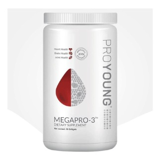 Proyoung Megapro 3,  60 softgels