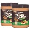Alpino Peanut Butter Natural (Pack of 2),  Crunch  1 kg