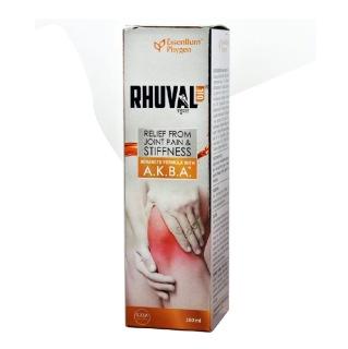 Essentium Phygen Rhuval Oil,  100 ml