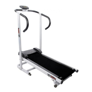 Treadmill - Lifeline Manual Treadmill (LYSN5213)