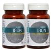 HealthKart Iron 60 capsules - Pack of 2