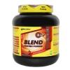 MuscleBlaze Blend Protein OP, 2.2 lb Chocolate