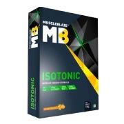 6 - MuscleBlaze Isotonic Instant Energy Formula,  2.2 lb  Orange