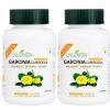 Neuherbs Garcinia Cambogia Plus - Pack of 2,  90 capsules