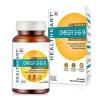 1 - HealthKart Omega 3-6-9,  90 capsules