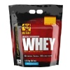 1 - Mutant Whey,  10 lb  Cookies & Cream