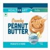 Highlight - HealthKart Peanut Butter Fortified with Vitamins & Minerals,  Crunchy  0.5 kg