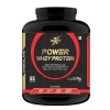 1 - MightyX Power Whey Protein,  5 lb  Chocolate