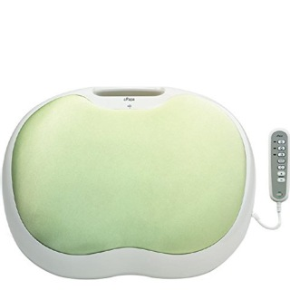 Osim uPapa Power Drum Massager,  Green