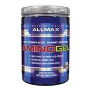 Allmax Amino Gel,  300 softgels  Unflavoured