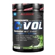 Allmax C VOL Powder,  Coconut Lime Mojito  0.82 lb