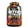 1 - MuscleTech Nitrotech 100% Whey Gold,  5.54 lb  Double Rich Chocolate