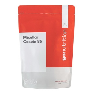 GoNutrition Micellar Casein 85,  4.4 lb  Triple Chocolate