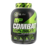MusclePharm Combat 100% Isolate,  5 lb  Chocolate