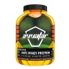 1 - Avvatar Absolute 100% Whey Protein,  5 lb  Belgian Chocolate