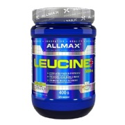1 - Allmax Leucine,  0.88 lb  Unflavoured
