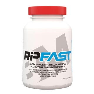 Big Muscles Ripfast,  60 capsules  Unflavoured