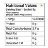 supplement - Neuherbs Instant Green Coffee Premix with Lemon,  25 sachets/pack