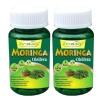 Zindagi Moringa Oleifera (Pack of 2),  60 capsules