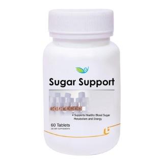 Biotrex Sugar Support,  60 tablet(s)