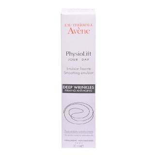 2 - Avene Physiolift Day Smoothing Emulsion,  30 ml  for All Types of Skin