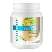 HealthKart 100% Vegan Protein (Lactose Free), 1 kg Banana