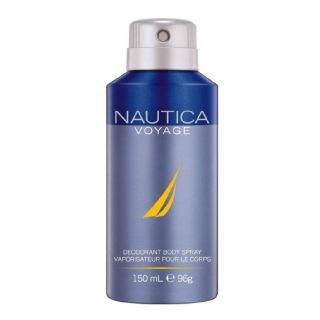 Nautica Voyage Deo,  150 ml  for Men