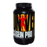 Universal Nutrition Casein Protein,  2 lb  Vanilla Soft Serve