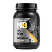 MuscleBlaze Iso-Zero, 2.2 lb Zero Carb Dutch Vanilla