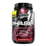 MuscleTech Phase 8,  2 lb  Strawberry