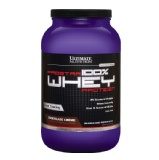 Ultimate Nutrition Prostar 100% Whey Protein,  2 lb  Chocolate Creme