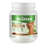 Nouriza My First Protein,  1 kg  Chocolate