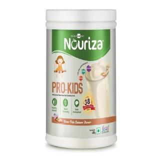 Nouriza Pro Kids,  0.4 kg  Kesar Pista Badam