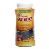 Nature's Bounty Your Life Adult Multivitamin,  Unflavoured  75 Gummies
