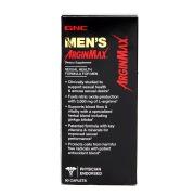 GNC Men's Arginmax,  90 Caplets