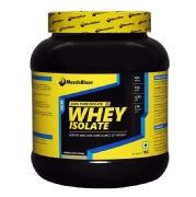 MuscleBlaze Whey Isolate,  Cookies & Cream  2.2 Lb