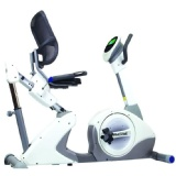 Pro Bodyline Fitness 748 Recumbent Bike