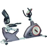 Pro Bodyline Fitness 709 Recumbent Bike