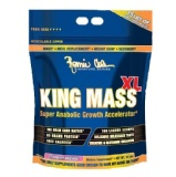 RONNIE COLEMAN King Mass ,  Strawberry MilkShake  6 Lb