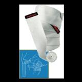 Harbinger Pro Knee Wrap,  White  72 Inch