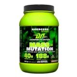 Domin8r Nutrition Mass Mutation,  Chocolate  2 Lb
