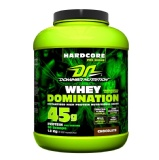 Domin8r Nutrition Whey Domination,  Chocolate  4 Lb