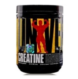 Universal Nutrition Creatine,  Unflavored  0.44 Lb