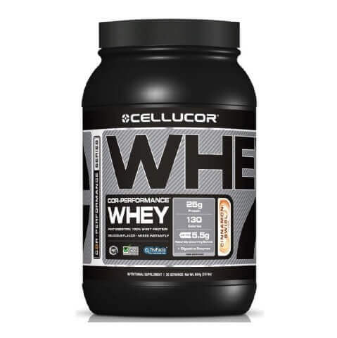 Cellucor Performance Whey,  2 lb  Chocolate