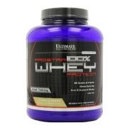 Ultimate Nutrition Prostar 100% Casein Protein,  5 lb  Vanilla Creme