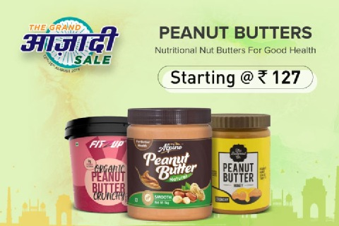 India's No 1 Health, Sports & Nutritional Supplements Online Store